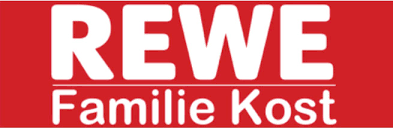 REWE - Familie Kost